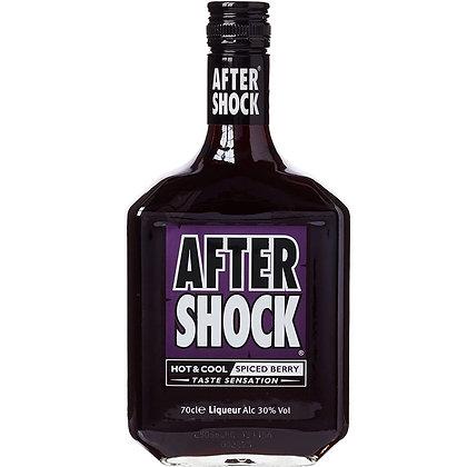 Aftershock Black