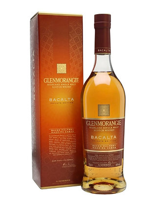 Glenmorangie Bacalta Private Edition 8