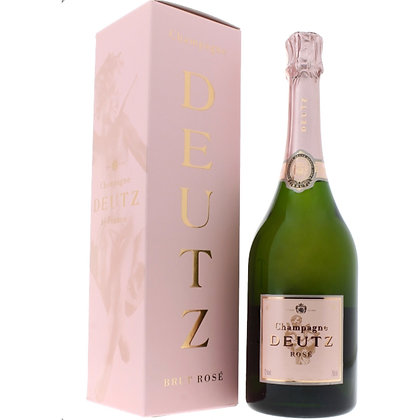 Deutz Rose 2013