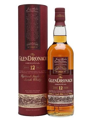 GlenDronach Original 12 Years Old