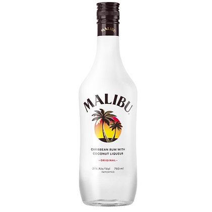 Coconut Malibu