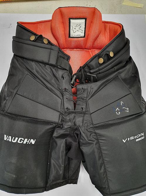 CUISSETTE VAUGHN 9200 JR XL
