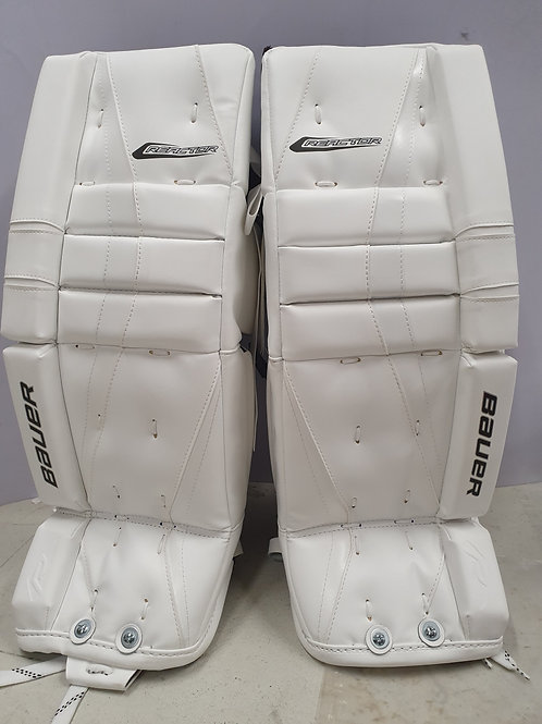 JAMBIERES BAUER REACTOR 5000 JUNIOR 26 + 1