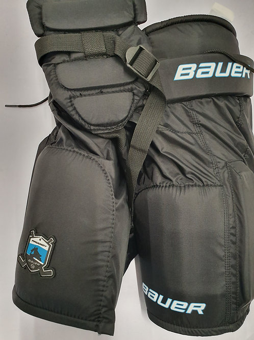 CUISSETTE BAUER PRODIGY YOUTH L/XL