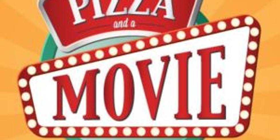 Youth Pizza & Movie Night