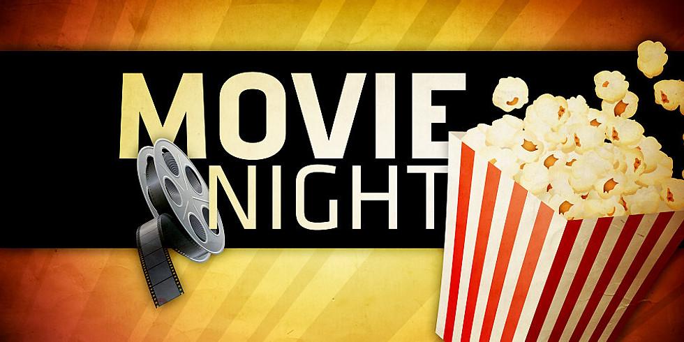 Baptist Men's  Movie Night