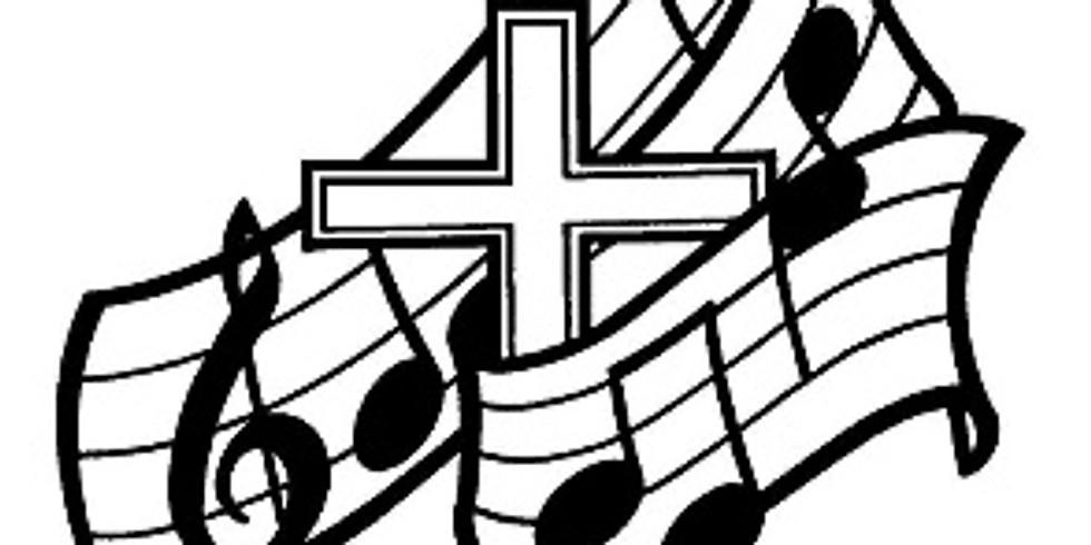Adult Choir Cantana