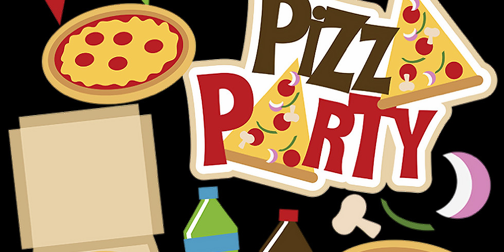 Youth Pizza Party