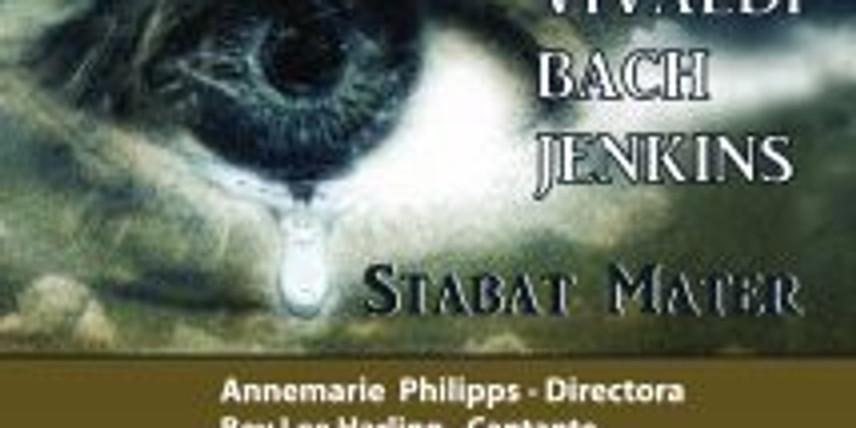 VIVALDI - BACH - JENKINS
