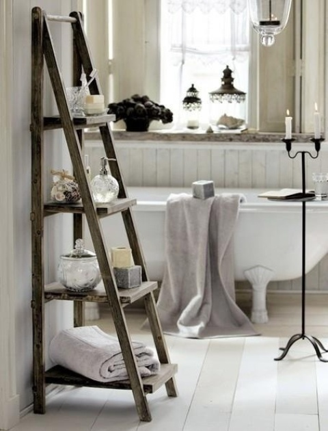 decor-ideas-with-ladders-15