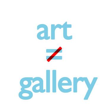 #artnotequalgallery ... 2016 ... graphic .  conceptualise .
