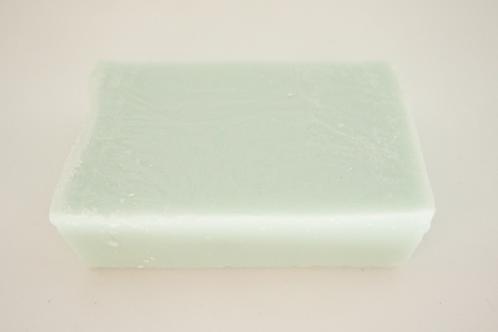 Spearmint and Eucalyptus Soap