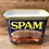 Thumbnail: Spam Soy Candle