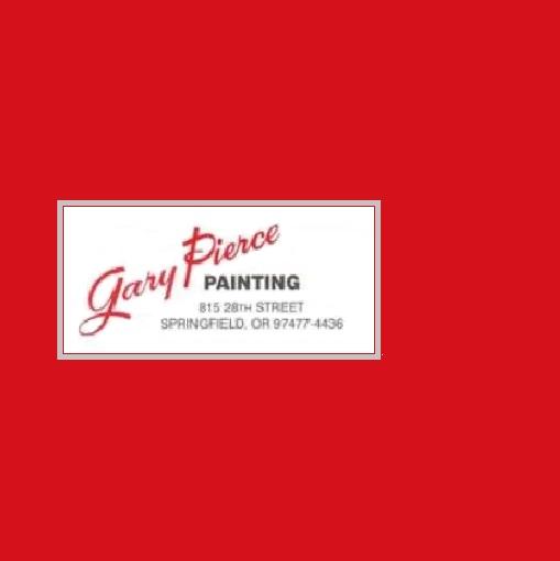 Gary Pierce Painting