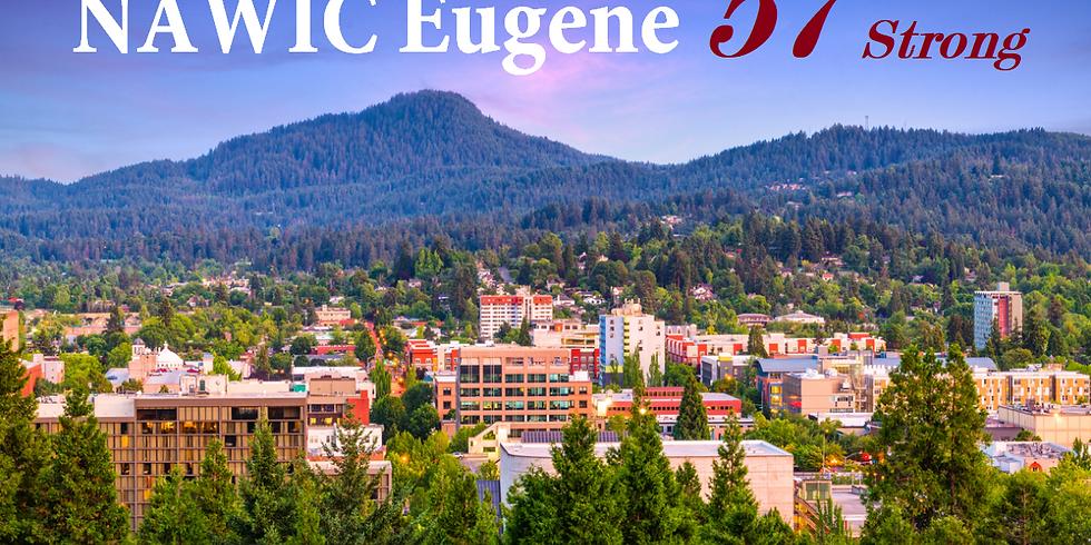 Eugene #77 April Meeting - Canceled