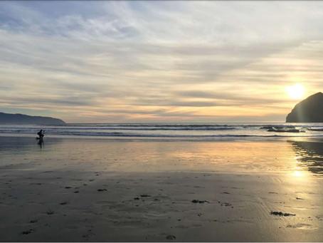 Oregon Coast Retreat 2021