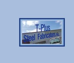 T-Plus Steel Fabricators