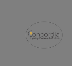 Concordia Lighting, Electrical and Controls