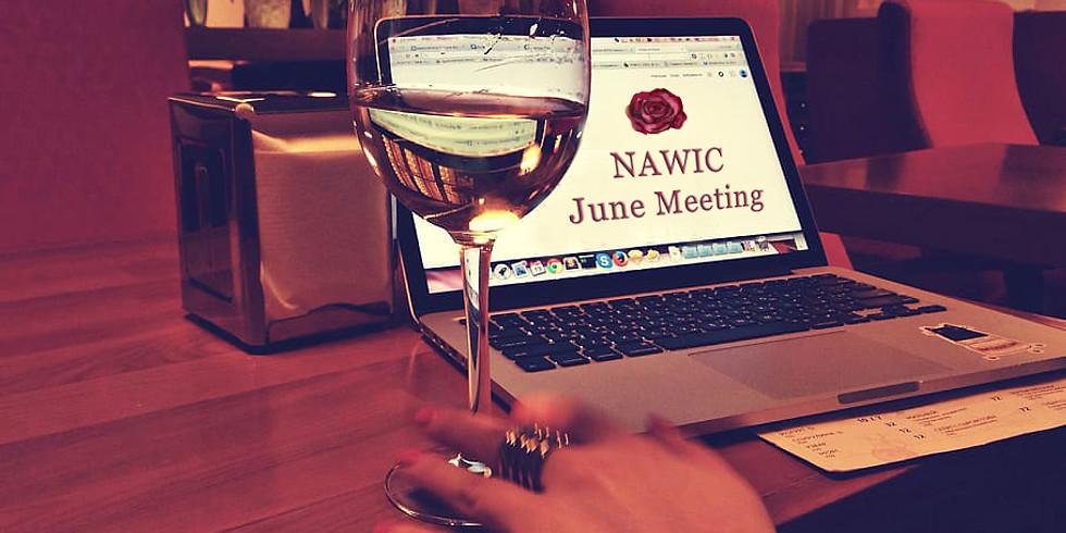 Eugene #77 June Meeting
