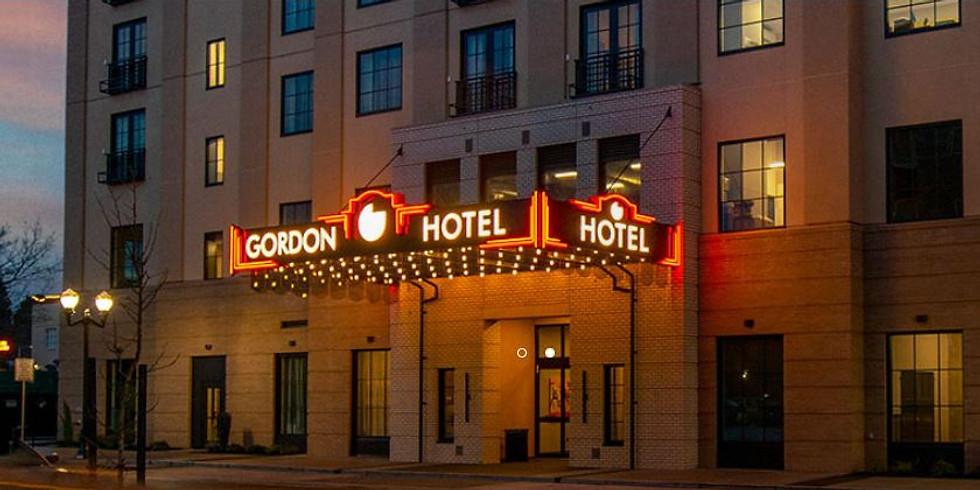 Eugene #77 Gordon Hotel Tour