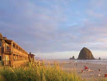 Oregon Coast Retreat 2020
