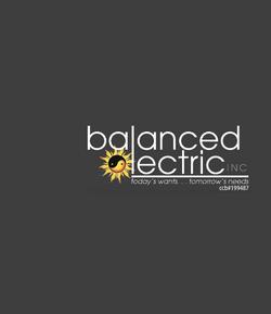 Balanced Electric