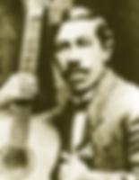 """Agustín Barrios """"Mangoré"""""""