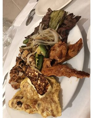 A traditional dish... Plato #Aztaca!