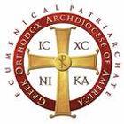 Greek Orthodox Archdiocese Of America Logo