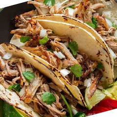 #Carnitas are ALWAYS a good idea!!!