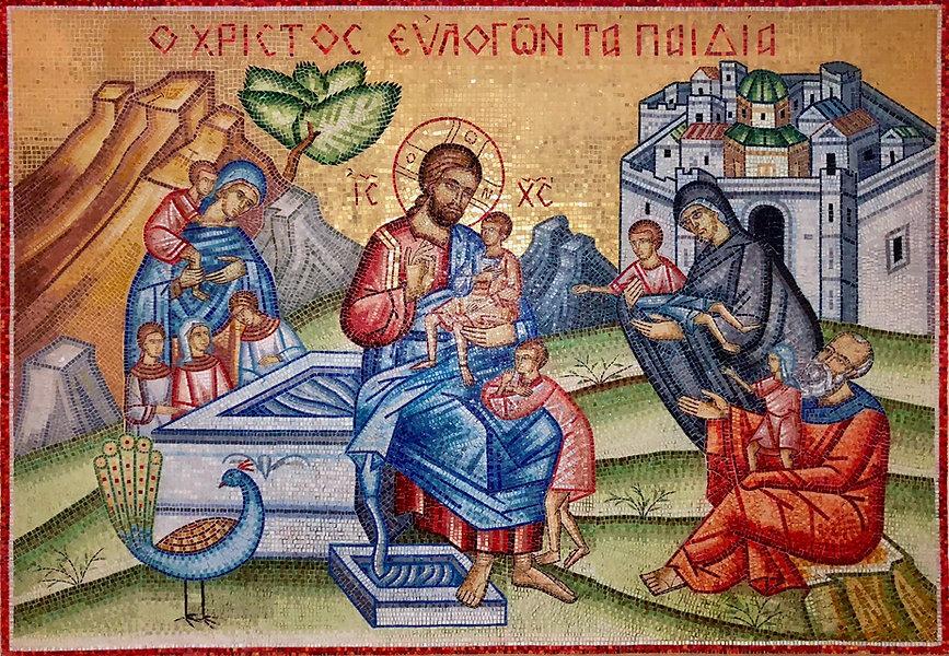 Greek Icons