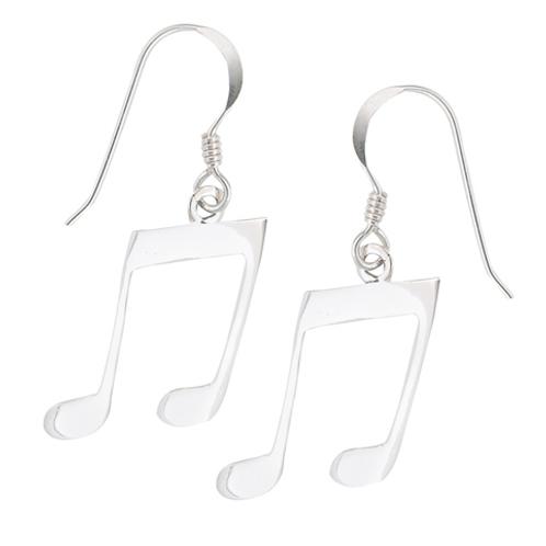 boho series | music note dangles