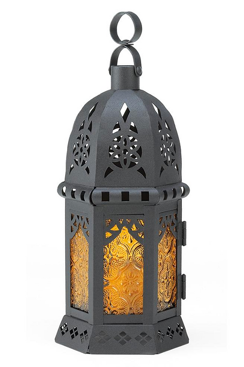 moroccan lantern | sunshine round dome