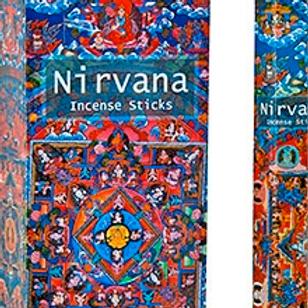 Nirvana by Kamini