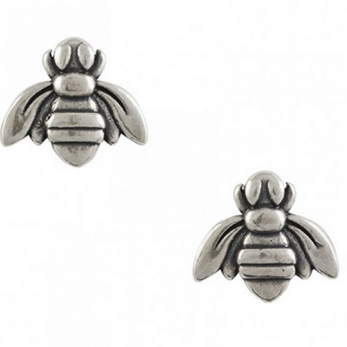 buzzy little bee studs