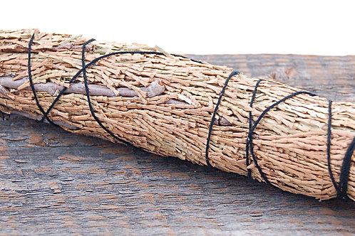 juniper whole smudge