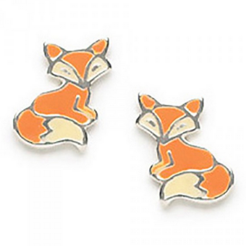what does the fox say? studs