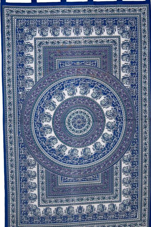 blue serenity panel