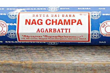Satya Nag Champa Party Sticks