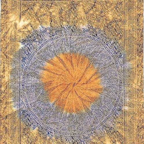 wandering star panel