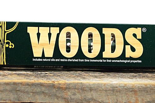 Woods natural