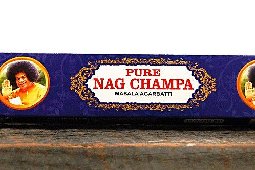 Pure Nag Champa
