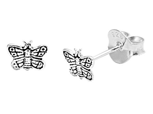 butterfly   studs 1
