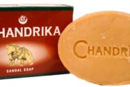 chandrika sandalwood soap