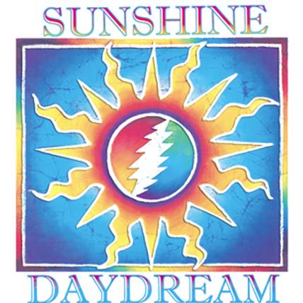 grateful dead 38 | sunshine daydream