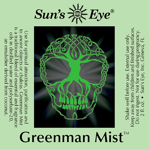 greenman spray