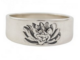 lotus wide band