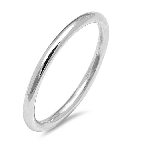 simple series | round band