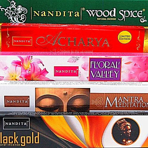 Nandita Premium Incense