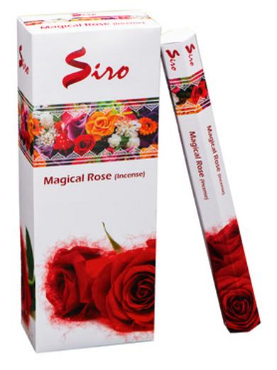 Siro Incense sticks
